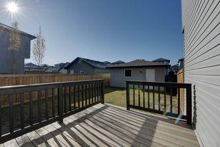 Photo 26: 18 HICKORY Road: Fort Saskatchewan House Half Duplex for sale : MLS®# E4176952