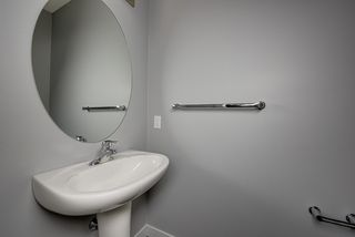 Photo 15: 18 HICKORY Road: Fort Saskatchewan House Half Duplex for sale : MLS®# E4176952