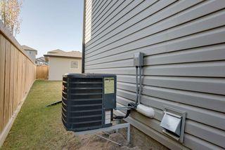 Photo 29: 18 HICKORY Road: Fort Saskatchewan House Half Duplex for sale : MLS®# E4176952