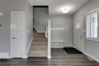 Photo 3: 18 HICKORY Road: Fort Saskatchewan House Half Duplex for sale : MLS®# E4176952