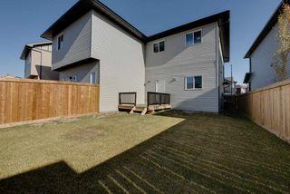 Photo 28: 18 HICKORY Road: Fort Saskatchewan House Half Duplex for sale : MLS®# E4176952