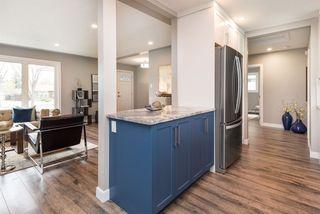 Photo 20: 14516 87 Avenue NW in Edmonton: Zone 10 House for sale : MLS®# E4183171