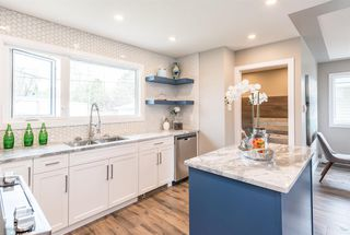 Photo 22: 14516 87 Avenue NW in Edmonton: Zone 10 House for sale : MLS®# E4183171