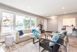 Photo 12: 14516 87 Avenue NW in Edmonton: Zone 10 House for sale : MLS®# E4183171