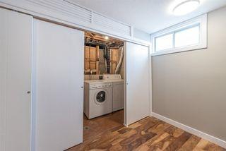Photo 42: 14516 87 Avenue NW in Edmonton: Zone 10 House for sale : MLS®# E4183171