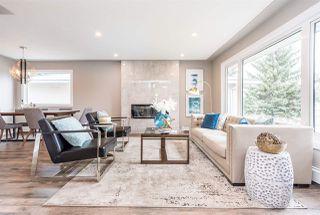Photo 9: 14516 87 Avenue NW in Edmonton: Zone 10 House for sale : MLS®# E4183171
