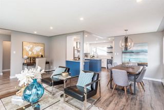 Photo 14: 14516 87 Avenue NW in Edmonton: Zone 10 House for sale : MLS®# E4183171