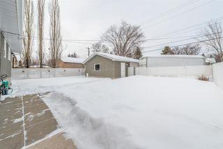 Photo 38: 14516 87 Avenue NW in Edmonton: Zone 10 House for sale : MLS®# E4183171
