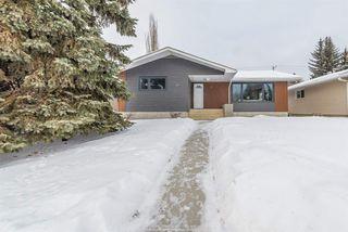 Photo 2: 14516 87 Avenue NW in Edmonton: Zone 10 House for sale : MLS®# E4183171