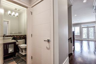 Photo 17: 950 DELESTRE Avenue in Coquitlam: Maillardville House 1/2 Duplex for sale : MLS®# R2426856