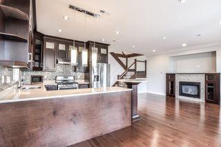 Photo 5: 950 DELESTRE Avenue in Coquitlam: Maillardville House 1/2 Duplex for sale : MLS®# R2426856