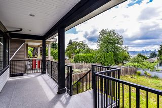 Photo 20: 950 DELESTRE Avenue in Coquitlam: Maillardville House 1/2 Duplex for sale : MLS®# R2426856