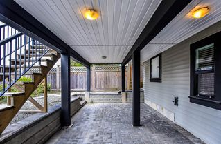 Photo 2: 950 DELESTRE Avenue in Coquitlam: Maillardville House 1/2 Duplex for sale : MLS®# R2426856