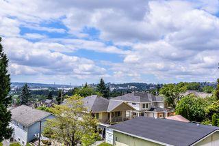 Photo 16: 950 DELESTRE Avenue in Coquitlam: Maillardville House 1/2 Duplex for sale : MLS®# R2426856