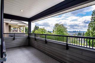 Photo 14: 950 DELESTRE Avenue in Coquitlam: Maillardville House 1/2 Duplex for sale : MLS®# R2426856