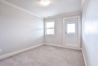 Photo 10: 950 DELESTRE Avenue in Coquitlam: Maillardville House 1/2 Duplex for sale : MLS®# R2426856