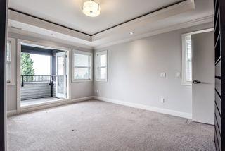 Photo 12: 950 DELESTRE Avenue in Coquitlam: Maillardville House 1/2 Duplex for sale : MLS®# R2426856