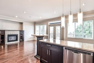 Photo 4: 950 DELESTRE Avenue in Coquitlam: Maillardville House 1/2 Duplex for sale : MLS®# R2426856