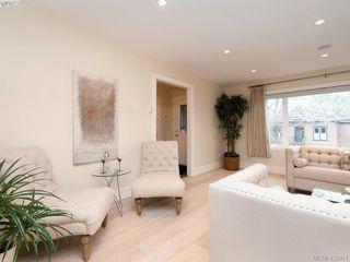Photo 6:  in VICTORIA: Vi James Bay House for sale (Victoria)  : MLS®# 833070