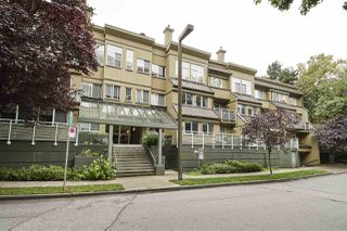 Main Photo: 307 650 MOBERLY Road in Vancouver: False Creek Condo for sale (Vancouver West)  : MLS®# R2438507
