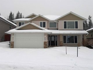 Main Photo: 7627 GRAYSHELL Road in Prince George: St. Lawrence Heights House for sale (PG City South (Zone 74))  : MLS®# R2438648