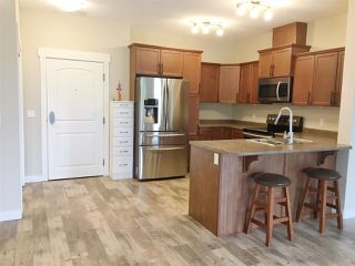 Photo 2: 118 511 Queen Street: Spruce Grove Condo for sale : MLS®# E4193160