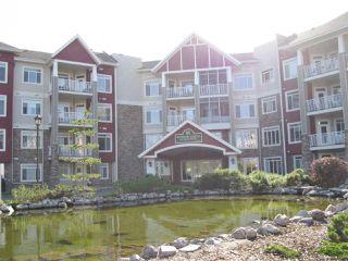 Photo 1: 118 511 Queen Street: Spruce Grove Condo for sale : MLS®# E4193160
