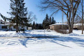 Main Photo: 11573 80 Avenue in Edmonton: Zone 15 Vacant Lot for sale : MLS®# E4193180