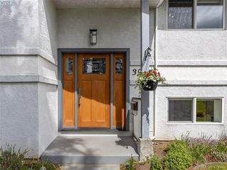 Photo 3: 3997 San Mateo Place in VICTORIA: SE Gordon Head Single Family Detached for sale (Saanich East)  : MLS®# 424703