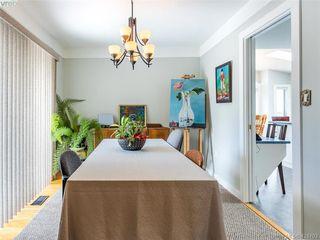 Photo 9: 3997 San Mateo Pl in VICTORIA: SE Gordon Head House for sale (Saanich East)  : MLS®# 838777