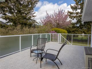 Photo 18: 3997 San Mateo Place in VICTORIA: SE Gordon Head Single Family Detached for sale (Saanich East)  : MLS®# 424703