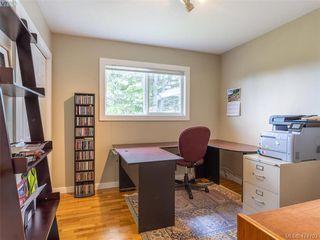 Photo 23: 3997 San Mateo Pl in VICTORIA: SE Gordon Head House for sale (Saanich East)  : MLS®# 838777