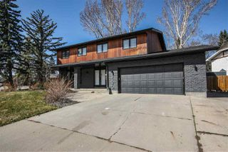 Photo 2: 165 Willow Way in Edmonton: Zone 22 House for sale : MLS®# E4196310