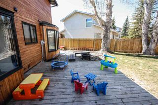 Photo 45: 165 Willow Way in Edmonton: Zone 22 House for sale : MLS®# E4196310
