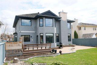 Photo 21: 92 WILKIN Road in Edmonton: Zone 22 House for sale : MLS®# E4197033