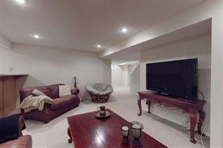 Photo 20: 92 WILKIN Road in Edmonton: Zone 22 House for sale : MLS®# E4197033