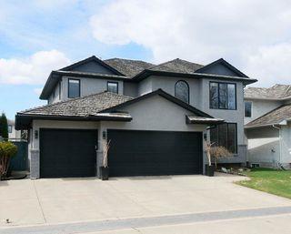 Photo 1: 92 WILKIN Road in Edmonton: Zone 22 House for sale : MLS®# E4197033