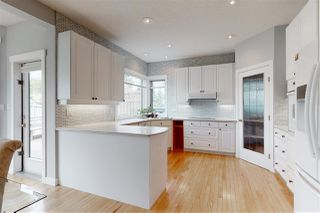 Photo 7: 92 WILKIN Road in Edmonton: Zone 22 House for sale : MLS®# E4197033
