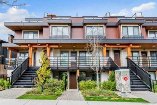 """Photo 20: 5011 ST. MARGARETS Street in Vancouver: Collingwood VE Townhouse for sale in """"Norquay 9"""" (Vancouver East)  : MLS®# R2459940"""