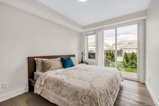 """Photo 10: 5011 ST. MARGARETS Street in Vancouver: Collingwood VE Townhouse for sale in """"Norquay 9"""" (Vancouver East)  : MLS®# R2459940"""