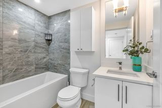 """Photo 14: 5011 ST. MARGARETS Street in Vancouver: Collingwood VE Townhouse for sale in """"Norquay 9"""" (Vancouver East)  : MLS®# R2459940"""
