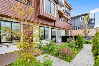 """Photo 21: 5011 ST. MARGARETS Street in Vancouver: Collingwood VE Townhouse for sale in """"Norquay 9"""" (Vancouver East)  : MLS®# R2459940"""