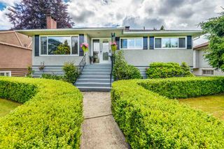 Main Photo: 4836 WESTLAWN Drive in Burnaby: Brentwood Park House for sale (Burnaby North)  : MLS®# R2462827