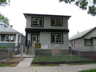 Main Photo: 11306 85 Street in Edmonton: Zone 05 House for sale : MLS®# E4201576