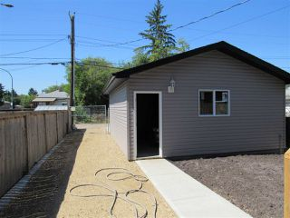 Photo 32: 11306 85 Street in Edmonton: Zone 05 House for sale : MLS®# E4201576
