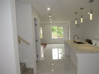 Photo 4: 11306 85 Street in Edmonton: Zone 05 House for sale : MLS®# E4201576