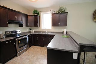 Photo 12: 77 AUDETTE Drive in Winnipeg: Canterbury Park Residential for sale (3M)  : MLS®# 202013163