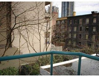 "Photo 8: 789 DRAKE Street in Vancouver: Downtown VW Condo for sale in ""CENTURY TOWER"" (Vancouver West)  : MLS®# V634114"