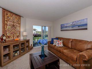 Photo 10: 105 130 Back Rd in COURTENAY: CV Courtenay East Condo for sale (Comox Valley)  : MLS®# 845338