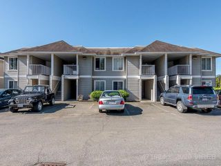 Photo 23: 105 130 Back Rd in COURTENAY: CV Courtenay East Condo for sale (Comox Valley)  : MLS®# 845338